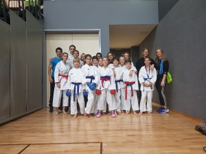 Ljubljana Open 2019