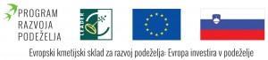 EU sklad za razvoj podeželja
